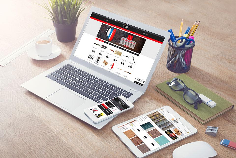 Computador Tablet e Smartphone
