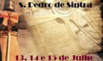Feira Medieval de Sintra