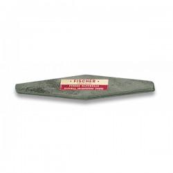 Pedra de Afiar Fischer Natural