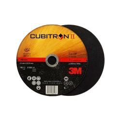 Disco de Corte / Desbaste 3M Cubitron II