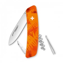 Canivete Swiza C01 Camuflado Fern