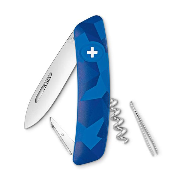 Canivete Swiza C01 Camuflado Urban