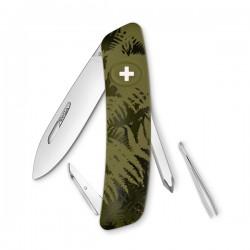 Canivete Swiza C02 Camuflado Silva