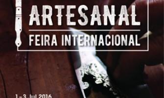 Feira Internacional de Cutelaria Artesanal