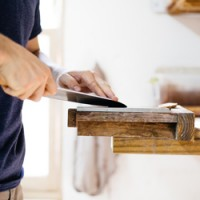 Como Cuidar das suas Facas em Casa
