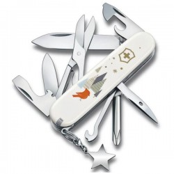 "Victorinox Super Tinker ""Winter Magic"" Edição Especial 2019"