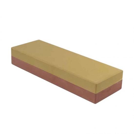 Pedra de afiar 1000/3000 grit Tojiro