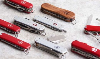 Os 5 Melhores Canivetes Suíços