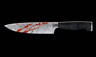 Uma simples faca de cozinha é uma arma branca?