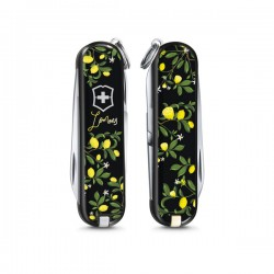 When Life Gives You Lemons - Victorinox Classic Edição Limitada 2019