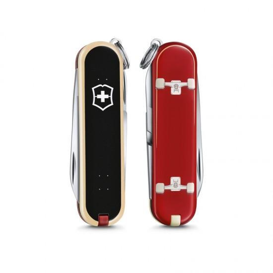 Skateboarding - Victorinox Classic Edição Limitada 2020