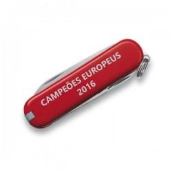 Victorinox Classic SD Campeões EURO 2016
