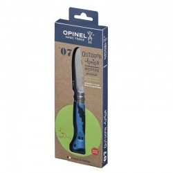 Opinel N°7 Outdoor Junior
