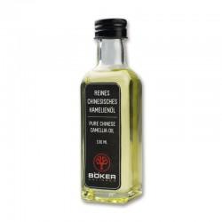 Óleo de Camélia 100 ml
