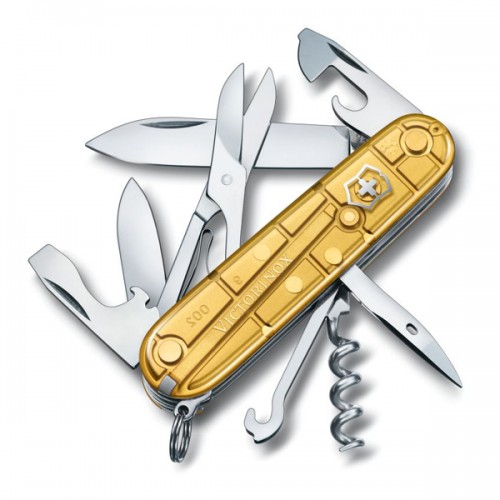 Victorinox Climber Gold Limited Edition