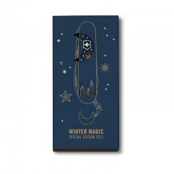 Victorinox Climber Lite Winter Magic Special Edition 2021