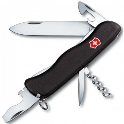 Victorinox Picknicker Black