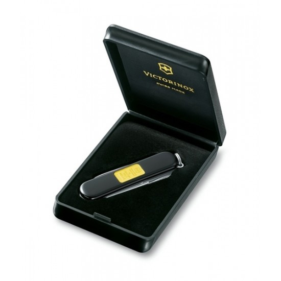 Victorinox Classic Gold Ingot