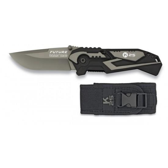 """RUI - K25 Canivete Táctico """"Future"""""""