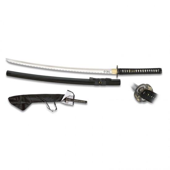 Katana Samurai - Aço Temperado