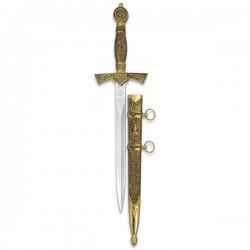 Punhal Decorativo 38,5cm