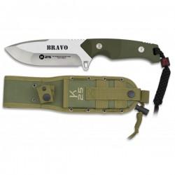 "RUI - K25 Faca Táctica ""Bravo"""