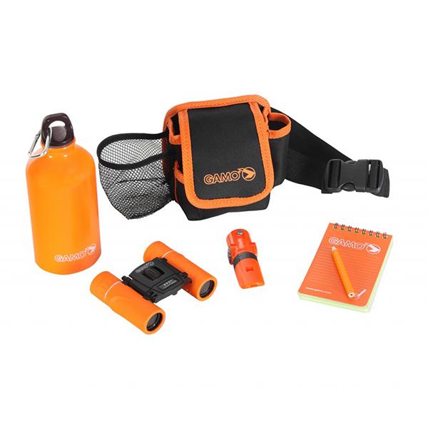 Kit Basic Explorer GAMO