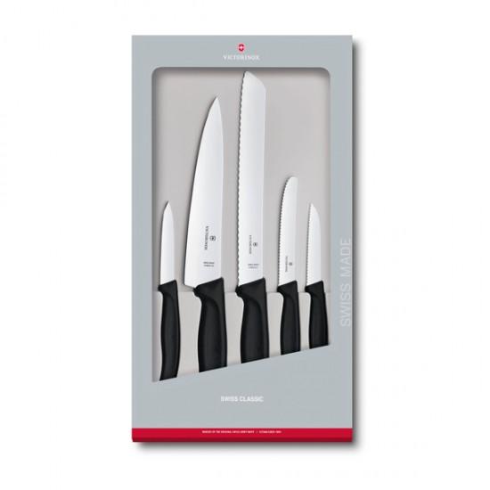 Conjunto de Cozinha Swiss Classic c/ 5 peças