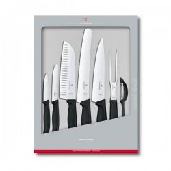 Conjunto de Cozinha Swiss Classic c/ 7 peças