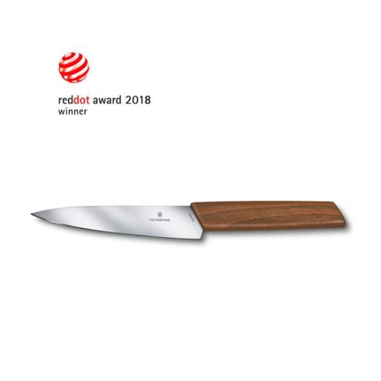 Faca de Cozinha Swiss Modern