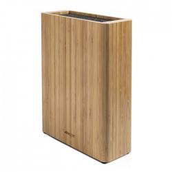 Bloco em Bambu para Facas