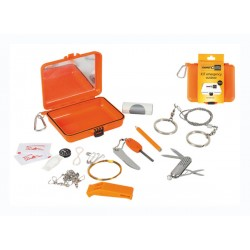 Kit de Emergência Outdoor GAMO