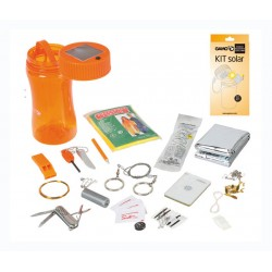 Kit Solar Power de Emergência GAMO