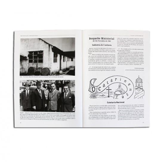 Livro Apontamentos para a História das Cutelarias