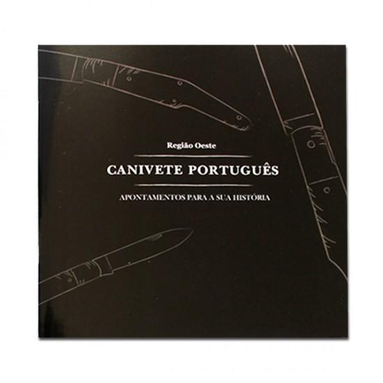 Livro Canivete Português - Apontamentos para a sua História