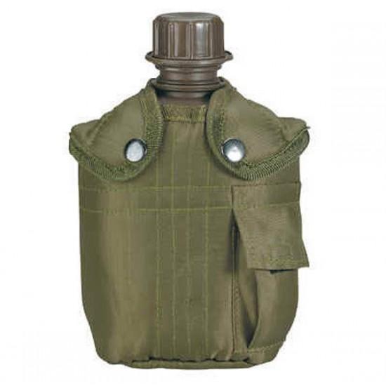 Cantil Militar - Plástico