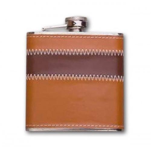 Garrafa de bolso