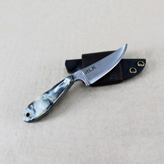 Neck Knife RLK