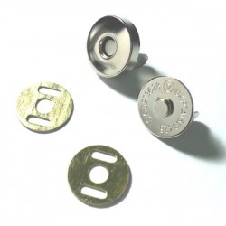 Botão Magnético