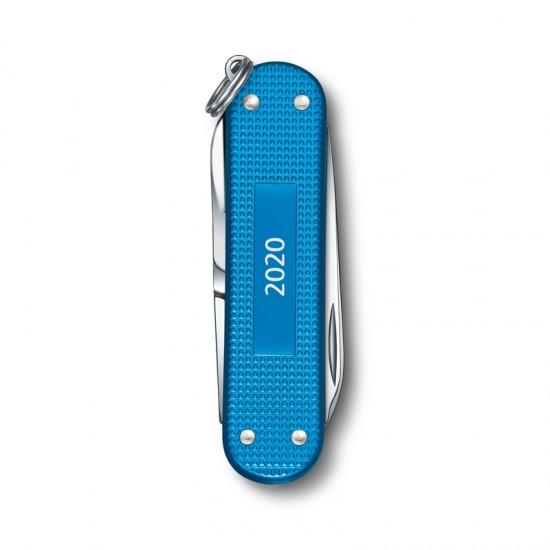 Victorinox Classic Alox Edição Limitada 2020