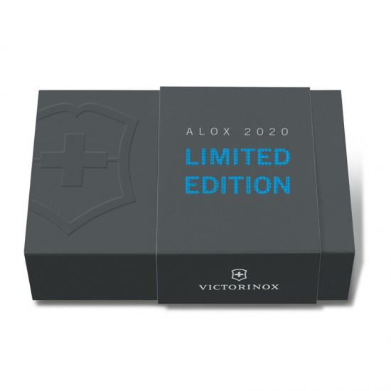 Victorinox Pioneer Alox Edição Limitada 2020