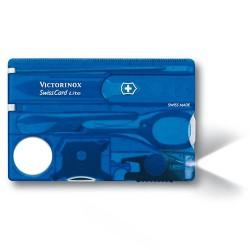 SwissCard Lite Sapphire