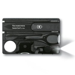 SwissCard Lite Onyx