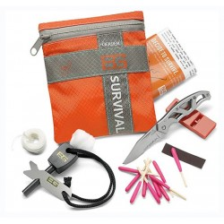 Kit de Sobrevivência Bear Grylls