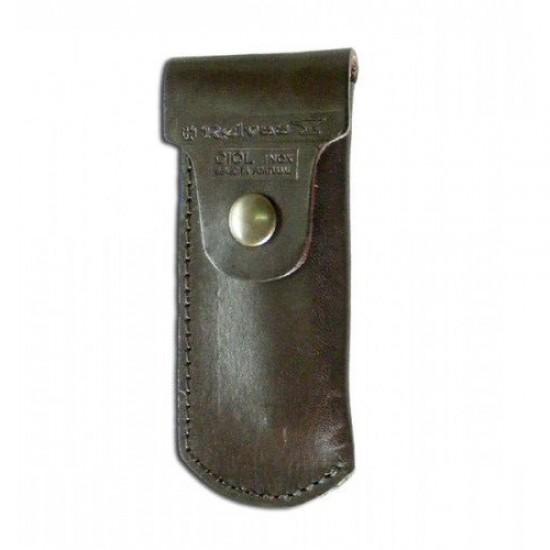 Bolsa em Pele p/ canivetes 9cm