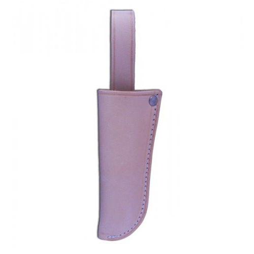 Bolsa Rústica em Pele p/ canivetes