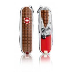 Victorinox Classic Chocolate