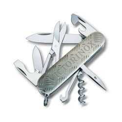 "Victorinox Climber ""3D Touch and Feel"""