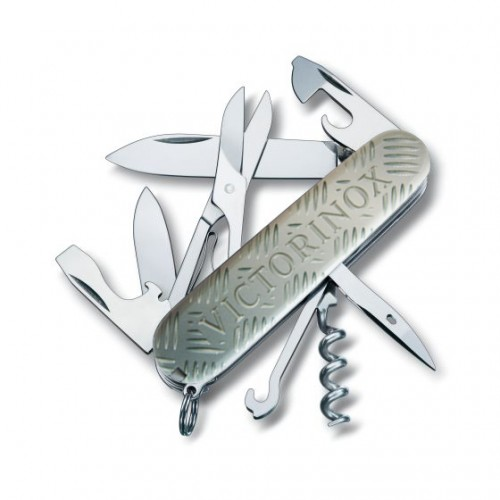"""Victorinox Climber """"3D Touch and Feel"""""""