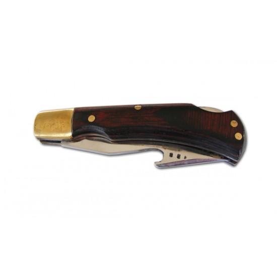 Canivete de Esfolar Artesanal